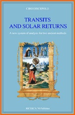 Transits and Solar Returns – Ciro Discepolo